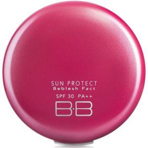 Компактная BB-пудра, 15гр - Skin79 Super Plus Pink BB Pact