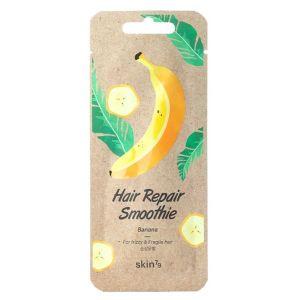 Маска-смузи для волос Банан, 20мл - Skin79 Hair Repair Smoothie Banana