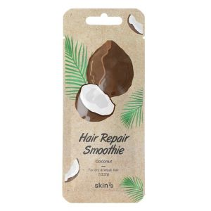Маска-смузи для волос Кокос, 20мл - Skin79 Hair Repair Smoothie Coconut