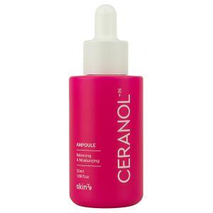 Балансирующая увлажняющая сыворотка, 50мл - Skin79 Ceranol Ampoule Balancing & Moisturizing