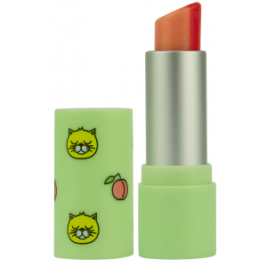 Бальзам для губ Персик, 3.8гр - Skin79 Animal Two-Tone Lip Balm Peach Cat