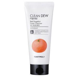 Пенка для умывания, 180мл - Tony Moly Clean Dew Foam Cleanser