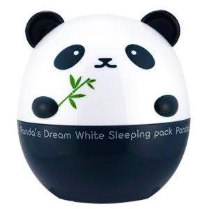 Ночная осветляющая маска, 50мл - Tony Moly Panda's Dream White Sleeping Pack