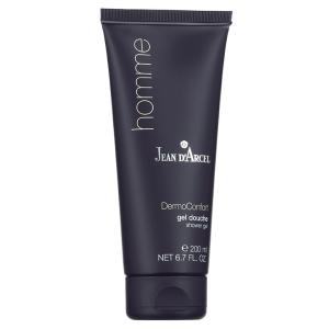 Гель для душа, 200мл - Jean d`Arcel Dermo Сonfort Homme Shower Gel