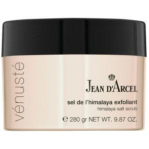 Скраб-пилинг натуральный Гималайский солевой для тела - Jean d'Arcel Venuste Himalaya Salt Scrub