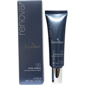 ББ крем увлажняющий защитный, 50мл - Jean d`Arcel Renovar Nude Age Defense Cream BB