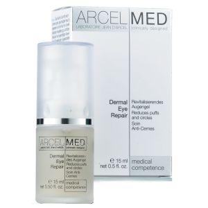 Дермальный восстанавливающий гель для кожи вокруг глаз (Жан Дарсель) - Jean D'Arcel Arcelmed Dermal Eye Repair
