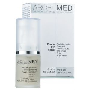 Дермальный гель для кожи вокруг глаз, 30мл - Jean D'Arcel Arcelmed Dermal Eye Repair