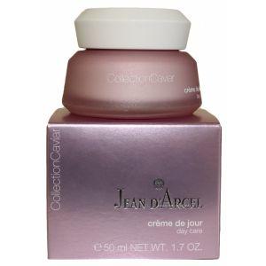 Дневной крем с экстрактом икры (Жан Дарсель) - Jean d`Arcel Caviar Creme De Jour