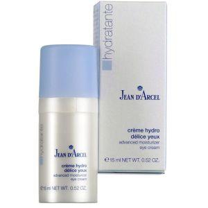 Интенсивно увлажняющий гель для кожи вокруг глаз (Жан Дарсель) - Jean d`Arcel Hydratante Creme Hydro Delice Yeux
