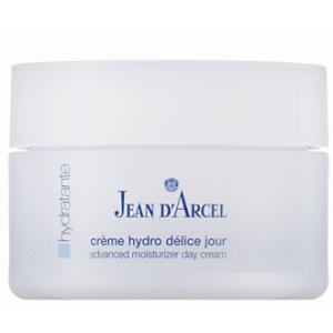 Гель-крем Интенсивное увлажнение, 50мл - Jean d`Arcel Hydratante Gel-Creme hydro delice