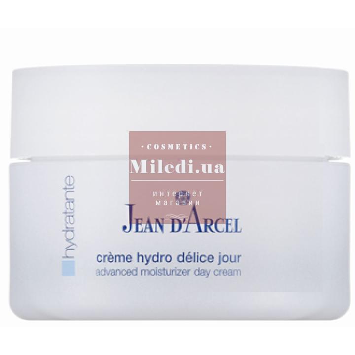 Гель-крем Интенсивное увлажнение - Jean d`Arcel Hydratante Gel-Creme hydro delice