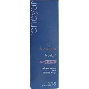 Активно обновляющий гель для кожи вокруг глаз (Жан Дарсель) - Jean d`Arcel Renovar Phyto Stemcell Gel Renovateur Yeux