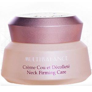 Крем для шеи и декольте, 50мл - Jean d`Arcel  Multibalance Cream Neck Firming Care
