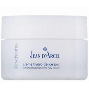 Дневной крем Интенсивное увлажнение (Жан Дарсель) - Jean d`Arcel Hydratante Creme Hydro Delice Jour