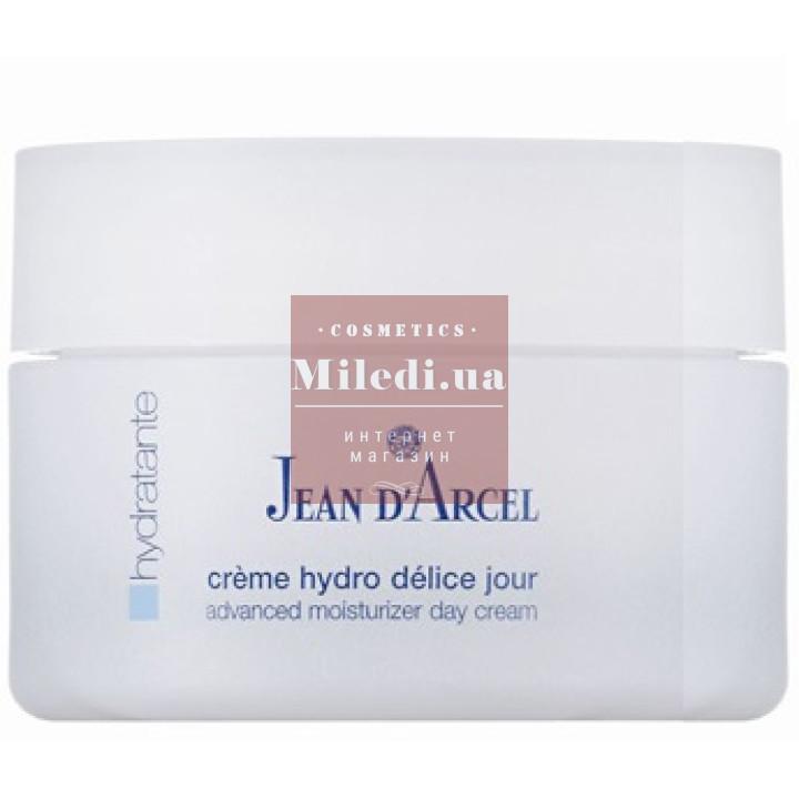 Крем дневной Интенсивное увлажнение - Jean d`Arcel Hydratante Creme Hydro Delice Jour