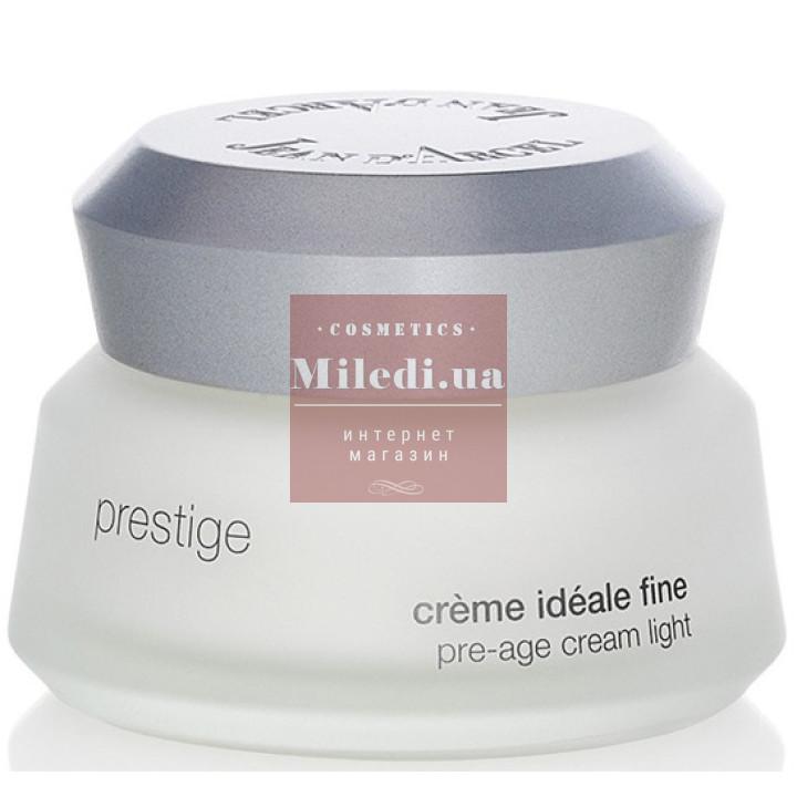 Крем легкий предупреждающий старение Престиж Жан дАрсель - Jean d'Arcel Prestige Pre-age Cream Light