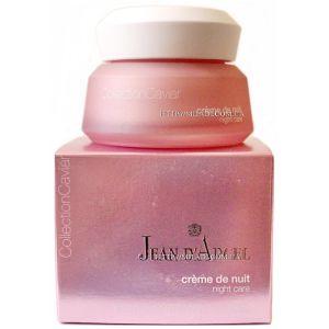 Восстанавливающий ночной крем с экстрактом икры (Жан Дарсель) - Jean d`Arcel Caviar Creme De Nuit