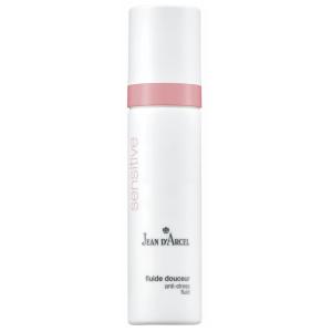 Флюид для чувствительной кожи, 50мл - Jean d'Arcel Sensitive Fluide Douceur